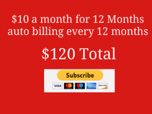 directory listing for 12 months